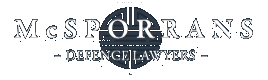 McSporrans Criminal Lawyers Edinburgh Scotland